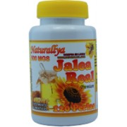 Jalea Real Royal Jelly 120 perlas 500mg