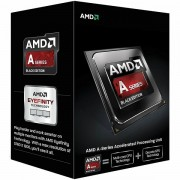 AMD CPU Richland A10-Series X4 6700 (3.7GHz,4MB,65W,FM2) box, Radeon TM HD 8670D AD6700OKHLBOX