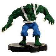 Hero Clix: Killer Croc # 44 (Experienced) Unleashed
