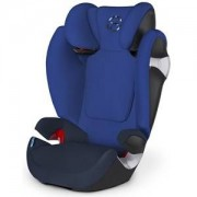 Cybex Solution M Bilbarnstol Royal Blue Bilbarnstol 15-36 kg