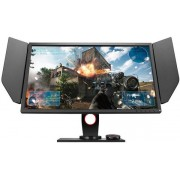 "Monitor Gaming TN LED BenQ 27"" ZOWIE XL2735, WQHD (2560 x 1444), DisplayPort, HDMI, DVI, 1 ms, 144 Hz (Negru)"