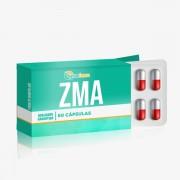 ZMA (Zinco + Magnésio + Vitamina B6) + Boro 60 Cápsulas
