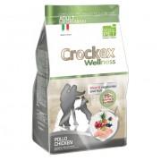 Crockex Wellness Dog Adult Med-maxi Chicken & Rice12kg