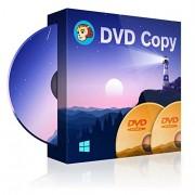 DVDFab DVD Copy Mac OS