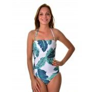 Retro Jeans női fürdőruha LINA BEACHWEAR 21J188-G16X283
