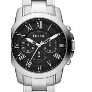 Ceas barbatesc Fossil FS4736IE Chrono. 44mm 5ATM