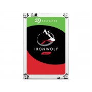 Seagate Intern hårddisk Ironwolf NAS HDD 3TB / 64MB / 5900 RPM / ST3000VN007