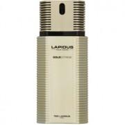 Ted Lapidus Gold Extreme eau de toilette para hombre 100 ml