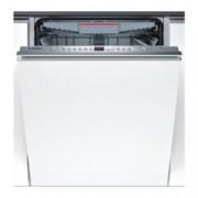 Съдомиялна за вграждане Bosch SMV 46 MX 01E, клас A++, 13 комплекта, 6 програми, бял