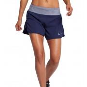 Short Running Nike W´ Flex Short Azul M