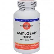 Mushroom Wisdom Amyloban 3399 - 180 Tablets