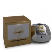 Lady Million Lucky Eau De Parfum Spray By Paco Rabanne 1.7 oz Eau De Parfum Spray