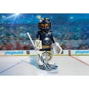 Playmobil NHL Buffalo Sabres Goalie