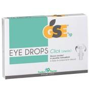 PRODECO PHARMA Srl Gse Eye Drops Click Gtt 5ml (931580575)