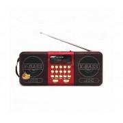 Преносимо радио JOC H1811UR-BT, Блутут, USB, SD карта, Акумулаторна батерия