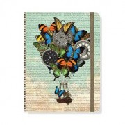 Time Flies, Mid-Size Journal