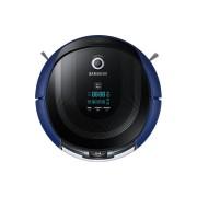 Samsung Robot Aspirapolvere Samsung Powerbot Vr5000 / Vr10j5010ua / Sr10j5010u Visionary Mapping 0,6 L 40 W Display Led Refurbished Blu / Nero