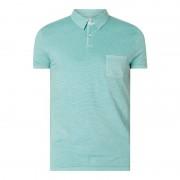 Marc O'Polo Poloshirt aus Bio-Baumwolle