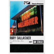 Rory Gallagher - Live at Cork Opera House - Visual Milestones (0886974638292) (1 DVD)