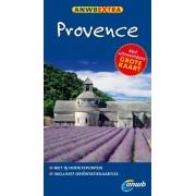 Reisgids ANWB extra Provence | ANWB Media