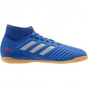 adidas Predator 19.3 Indoor Kids Blue