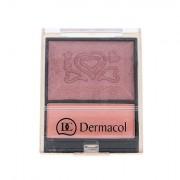 Dermacol Blush & Illuminator fard con illuminante 9 g tonalità 4 donna