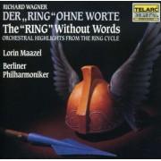 R. Wagner - Der Ring Ohne Worte (0089408015427) (1 CD)