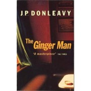 Ginger Man by J. P. Donleavy