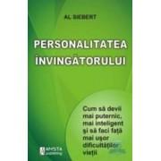 Personalitatea Invingatorului - Al Siebert