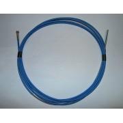 Wkład spiralny 4m niebieski