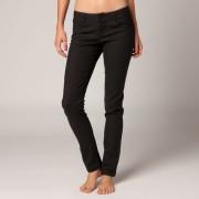 pantalon pour femmes FOX - Sound Pant - Noire