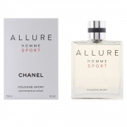 CHANEL - Allure Sport Homme Cologne EDT 150 ml férfi