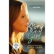Story of a Girl, Paperback