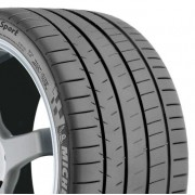 Anvelopa Vara Michelin Pilot Super Sport 255/45/R20 105 Y Reinforced/XL