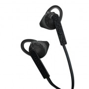Urbanista Écouteurs intra-auriculaires Urbanista Rio Sport - Prise casque 3,5 mm noire