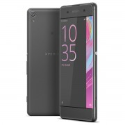 Sony Xperia XA Negro libre F3111