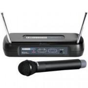 LD Systems Bezdrátový mikrofon Mc Crypt Handheld