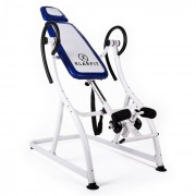 KLARFIT Relax Zone Pro, 150 kg, inverz tornapad, hát, hang-up (FIT6-Relax-Zone-Pro-)