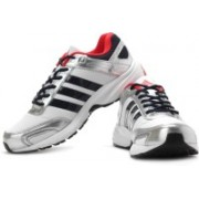 ADIDAS Impulse 1 M Running Shoes For Men(Red, White, Silver, Navy)
