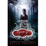 A Shade of Vampire 6: A Gate of Night, Paperback/Bella Forrest
