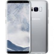Samsung SM-G955F Galaxy S8+ 64GB - COLORE ARGENTO