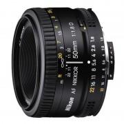 Nikon Objetivo AF 50mm F1.8 D