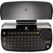 Logitech diNovo Mini Teclado Bluetooth, C