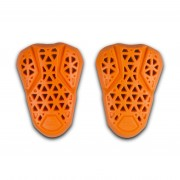 Klim D3O LP2 Pro Höftskydd Orange