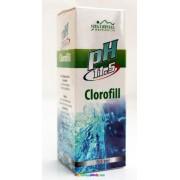 pH 11,5 Clorofill 50 ml, lúgosító, vízhajtó - Vita Crystal