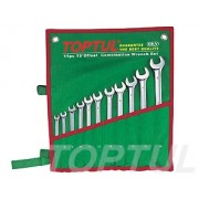 Set chei combinate 7 32mm 17piese