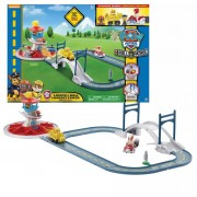 Paw Patrol Launch 'n Roll Lookout Tower Playset 6028063