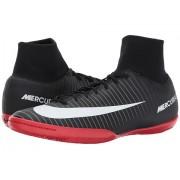 Nike MercurialX Victory VI Dynamic Fit IC BlackWhiteDark GreyUniversity Red