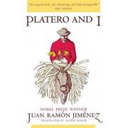 Platero and I, Paperback/Juan Ramon Jimenez