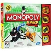 Monopol Junior - društvena igra Hasbro A6984